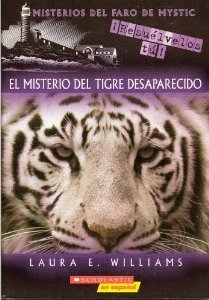 Misterios Del Faro De Mystic: El Misterio: Laura E. Williams