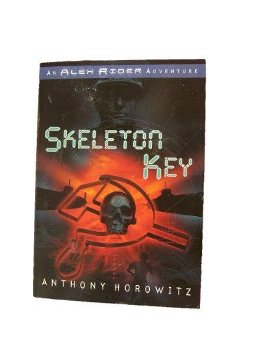 9780439662093: Skeleton Key