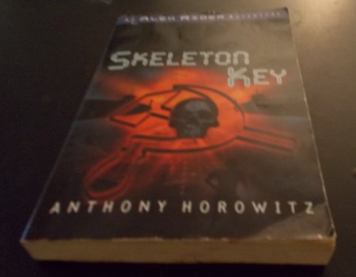 9780439662178: Title: Skeleton Key An Alex Rider Adventure