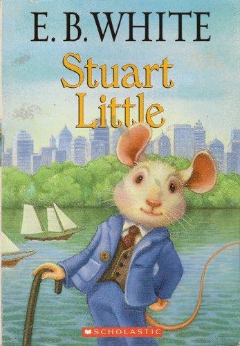 Stuart Little E B White  eBay