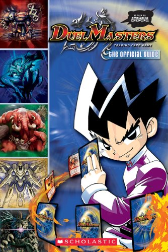9780439663182: Official Guidebook (Duel Masters)