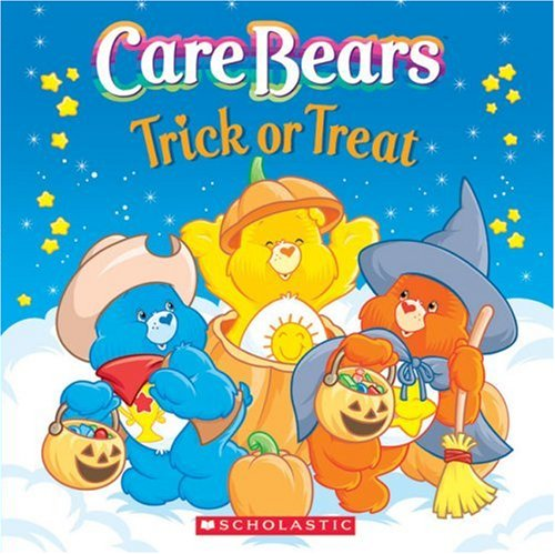 Care Bears: Trick or Treat