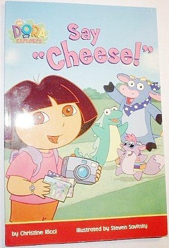 9780439666596: Say Cheese