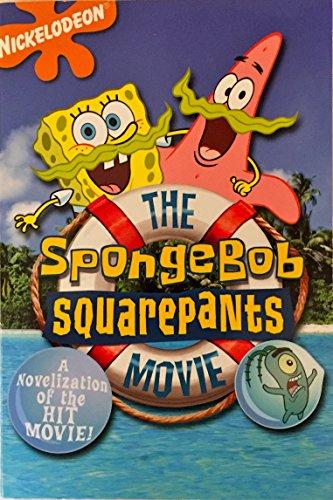 9780439666930: Spongebob Squarepants Movie Pack