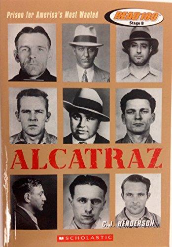 9780439667036: Alcatraz: Prison for America's Most Wanted