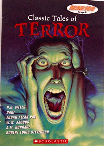 9780439667098: Classic Tales of Terror