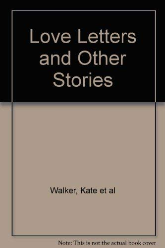 9780439667104: Love Letters and Other Stories