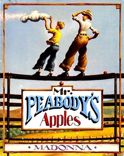 9780439667616: Mr. Peabody's Apples