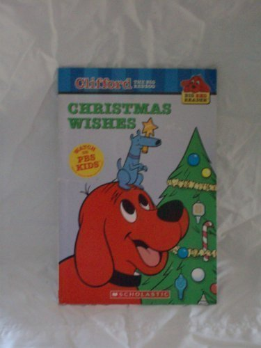 9780439667630: Christmas Wishes