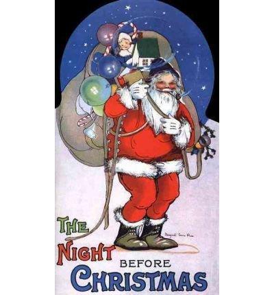 9780439669399: Night Before Christmas (Bookshelf)