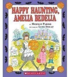 9780439669702: Happy Haunting, Amelia Bedelia