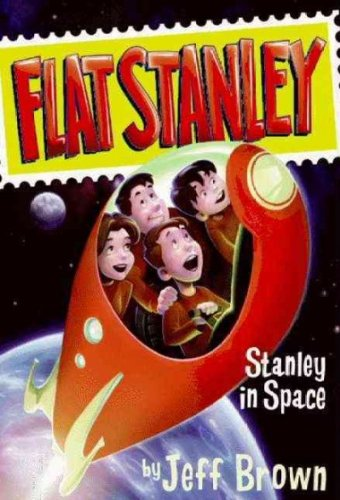 9780439669719: Stanley in Space (Flat Stanley)