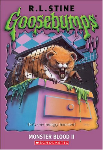 9780439669887: Monster Blood II (Goosebumps)