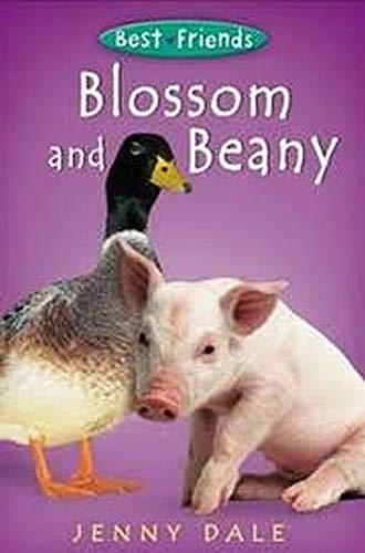 9780439669917: Blossom and Beany (Best Friends)