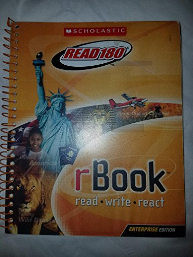 Read 180: rbook Read Write React, Enterprise