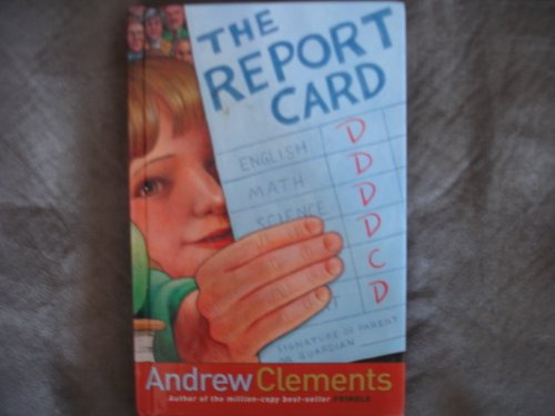 9780439671101: The Report Card