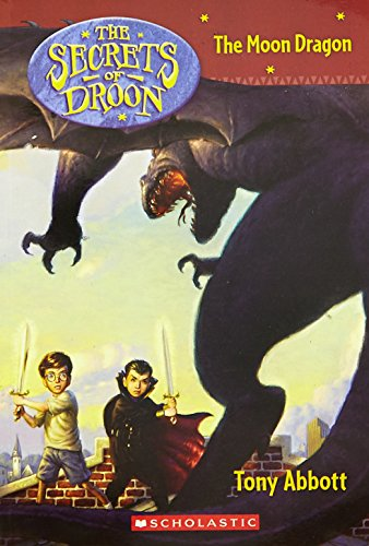 9780439671743: The Secrets of Droon #26: The Moon Dragon