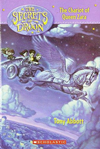 9780439671750: The Chariot of Queen Zara (Secrets of Droon #27)