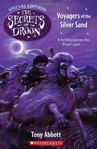 9780439671774: Secrets of Droon Special Ed: Voyagers of the Silver Sand
