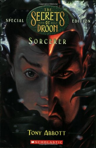 Sorcerer (Secrets of Droon Special Edition, No. 4): Abbott, Tony