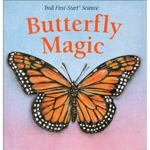 9780439671941: Butterfly Magic