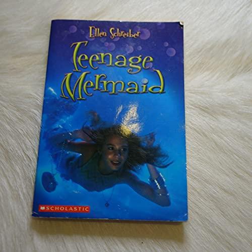 9780439671965: Teenage Mermaid