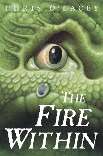 9780439672436: The Fire Within (The Last Dragon Chronicles #1)
