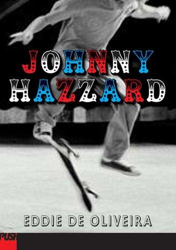 JOHNNY HAZARD: DE OLIVEIRA, EDDIE