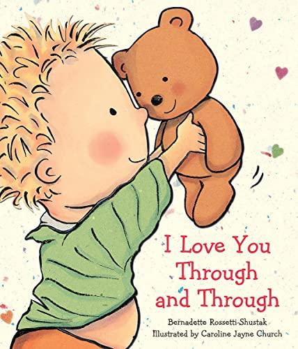 9780439673631: I Love You Through And Through
