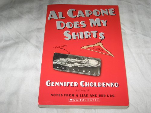 9780439674324: Al Capone Does My Shirts
