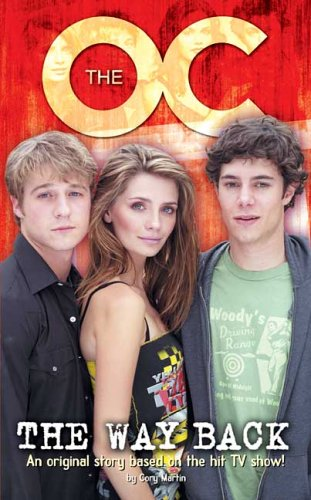 9780439677028: The OC The Way Back