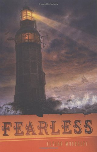 Fearless (0439677033) by Elvira Woodruff