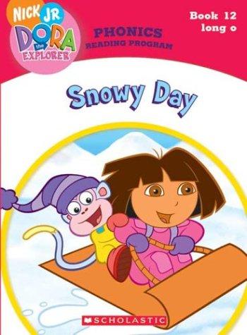 9780439677677: Dora the Explorer Phonics: 12 Book Reading Program