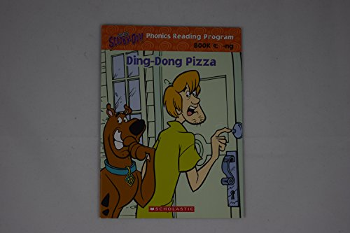 9780439677844: Ding-Dong Pizza