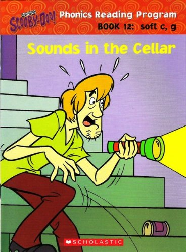 9780439677875: Sounds in the cellar Phonics Reading Program #12