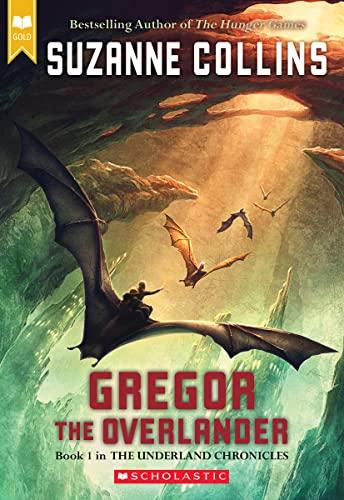 9780439678131: Gregor The Overlander (Underland Chronicles, Book 1)