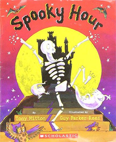 9780439678605: Spooky Hour