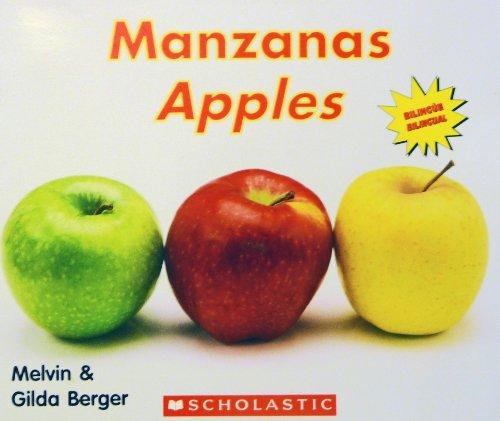 9780439678940: Manzanas/apples
