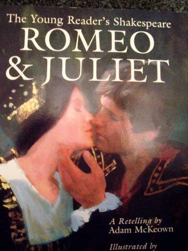9780439679060: The Young Reader's Shakespeare Romeo & Juliet