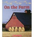 9780439679985: On the Farm