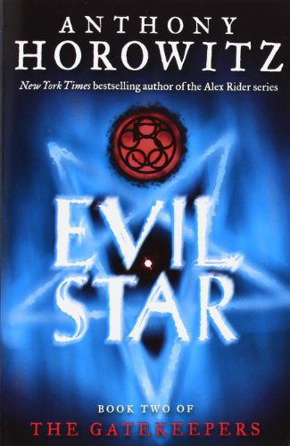 9780439680080: Evil Star (The Gatekeepers)
