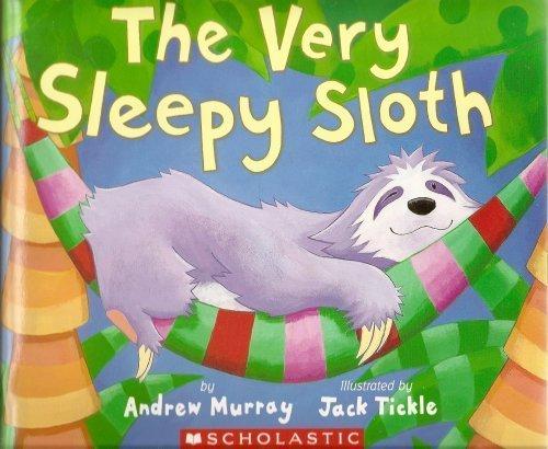 9780439680684: The Very Sleepy Sloth