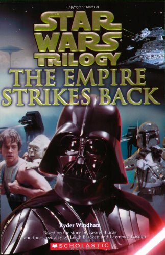 9780439681247: Star Wars: The Empire Strikes Back