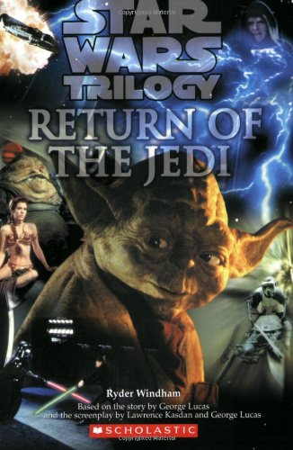 Return of the Jedi (Star Wars, Episode: Windham, Ryder