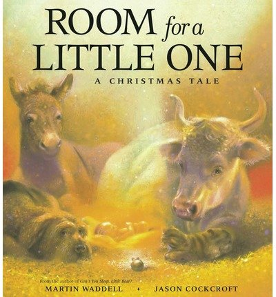 9780439683104: Room for a Little One: A Christmas Tale