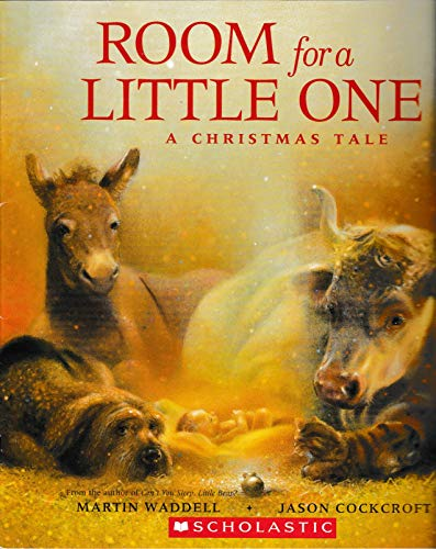 9780439683128: Room for a Little One: A Christmas Tale