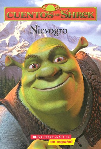 9780439683265: Snowgre (Cuentos De Shrek / Shrek Tales)