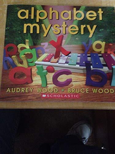 9780439683630: Alphabet Mystery