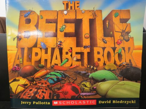 9780439683654: The Beetle Alphabet Book