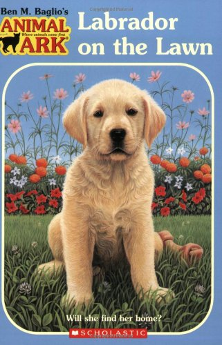 Labrador on the Lawn (Animal Ark Holiday: Baglio, Ben M.